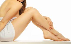 Tratamiento de las verrugas genitales 1