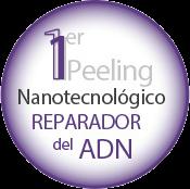 peeling dna logo