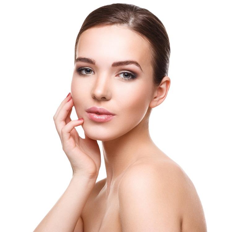 inyectar ácido hialurónico labios