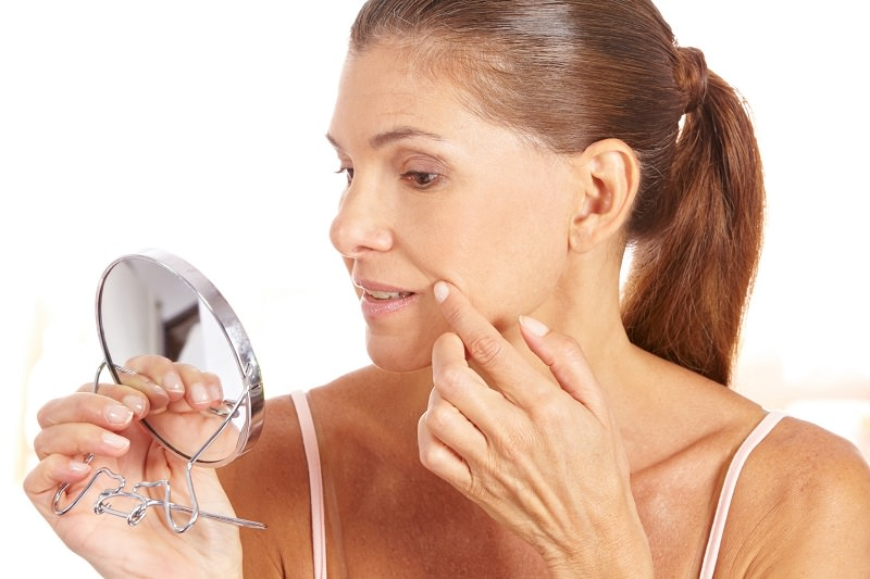 Clínica dermatológica- tratamiento hiperhidrosis