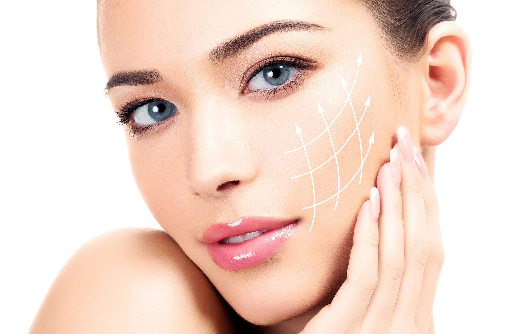 Clínica dermatológica - mesoterapia facial