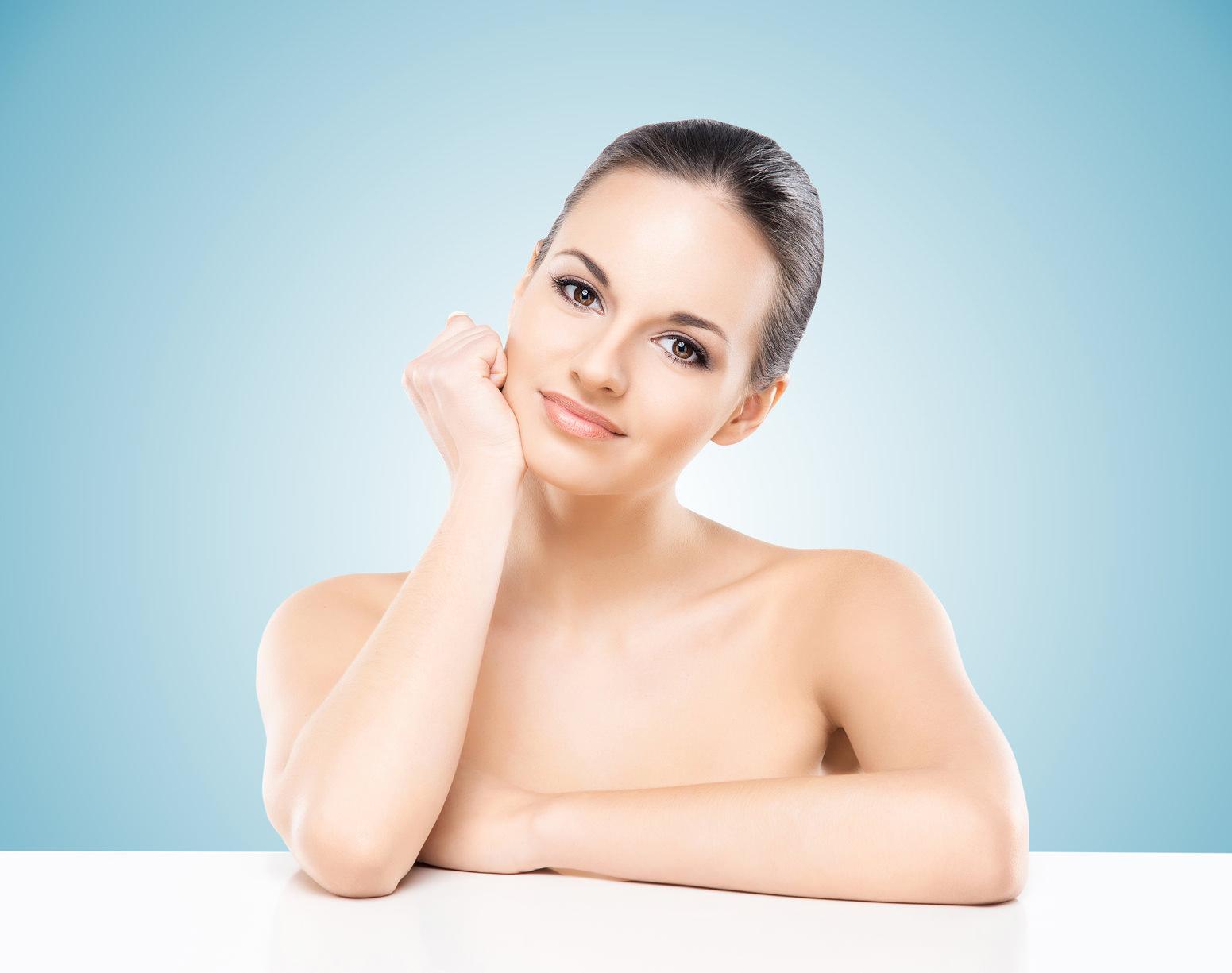 Clínica dermatológica madrid- mesoterapia facial