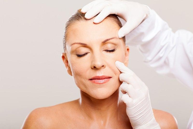 clinica dermatologica madrid - rellenos