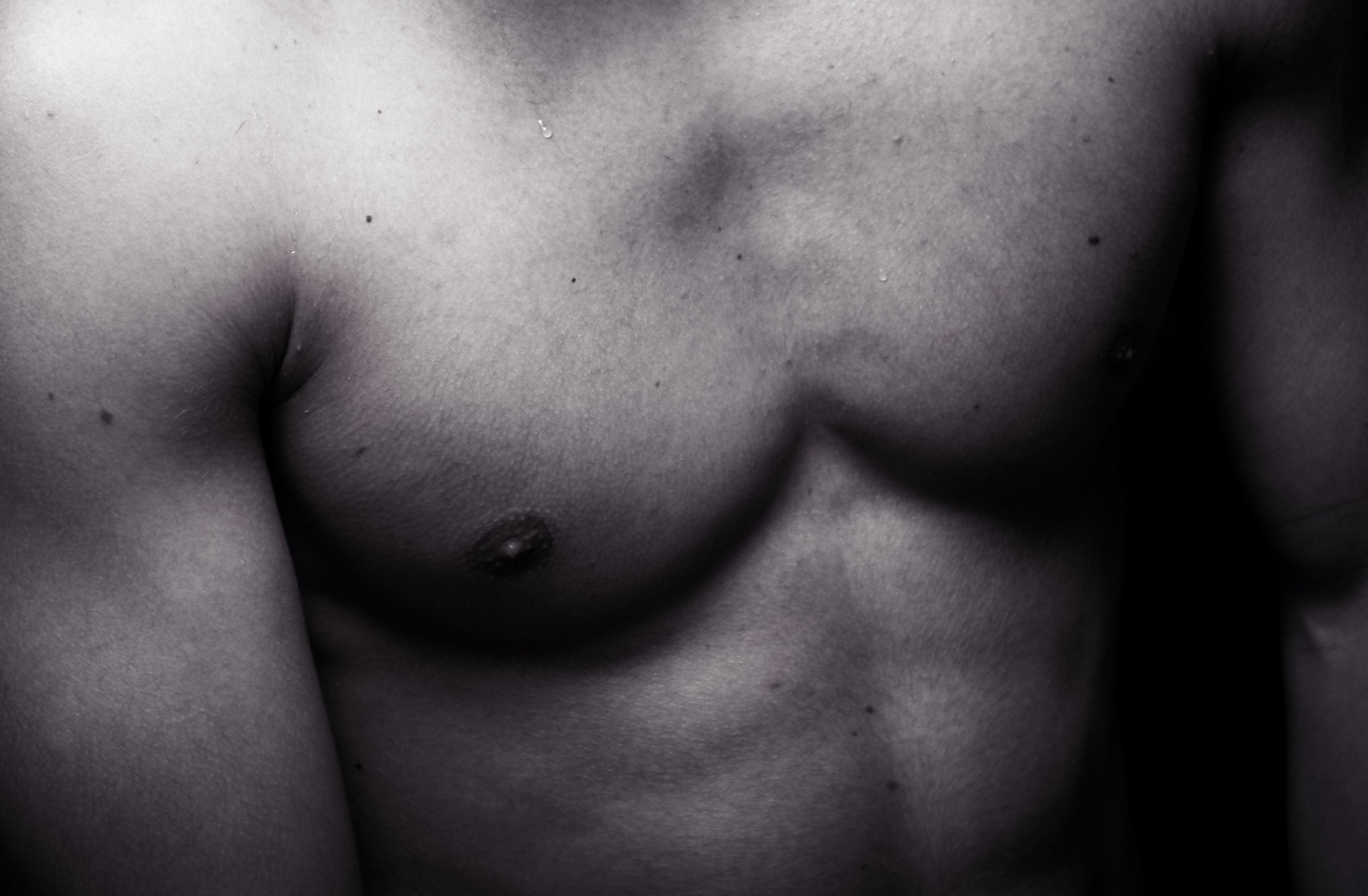 Depilación masculina - Tratamientos estéticos para hombres