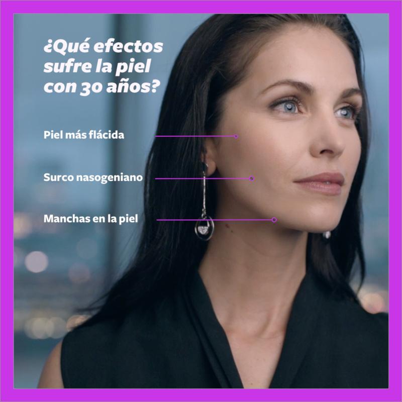 Piel a los 30 - Potencia tu belleza - Consulta a un especialista médico-estético - Clínica Dermatológica