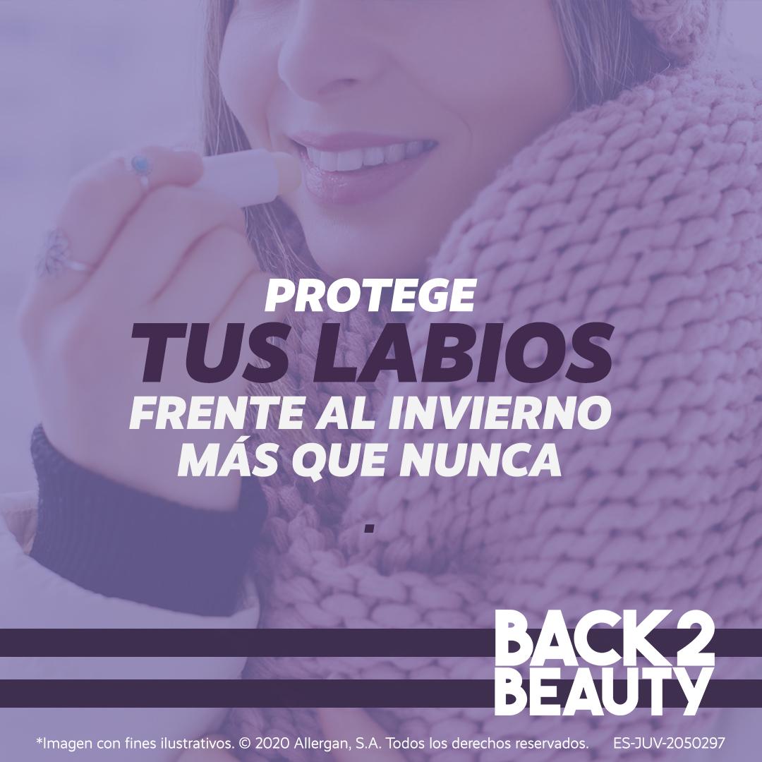 Cuida tus labios - Clínica dermatológica en Madrid