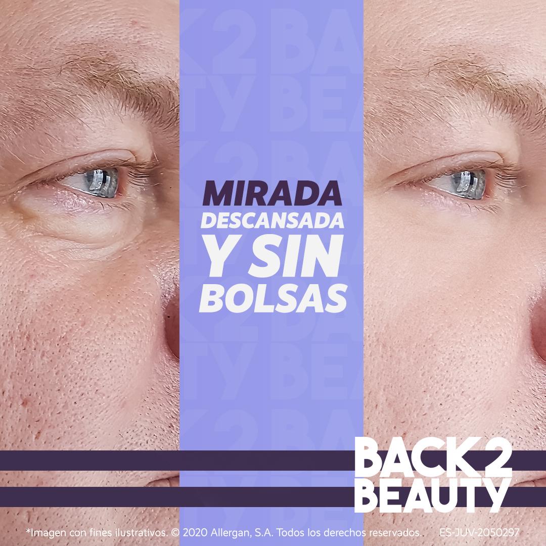 Combatir las ojeras - Clínica Dermatológica - Madrid
